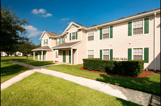 Ponce Harbor Apartments Reviews