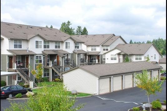 Alderra Apartments Puyallup Reviews