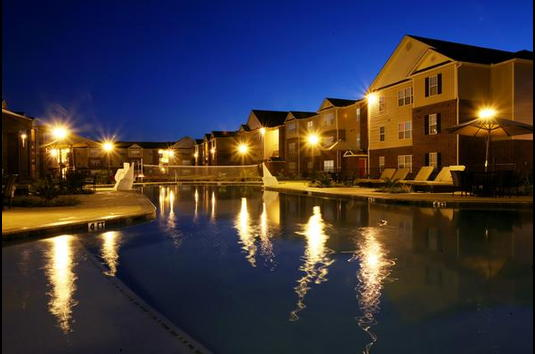 The Grove - 86 Reviews | Lubbock, TX Apartments for Rent ...