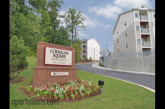 Corrigan Square Apartments Md