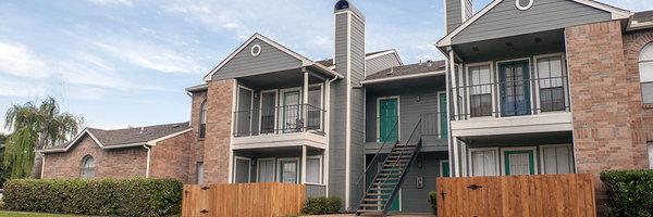 Venue at 8651 Apartments
