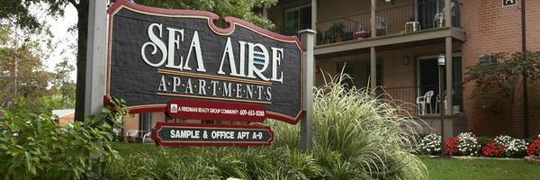 Sea Aire Apartments