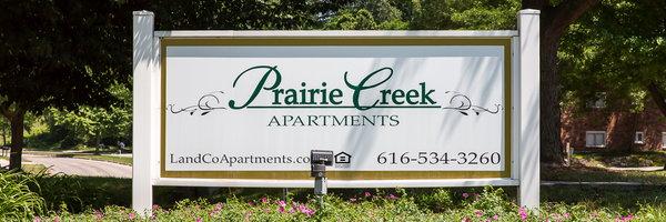 Prairie Creek Apartments