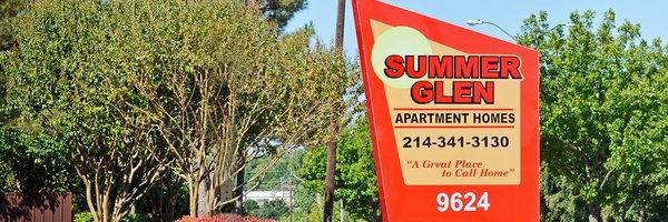Summer Glen Apartments