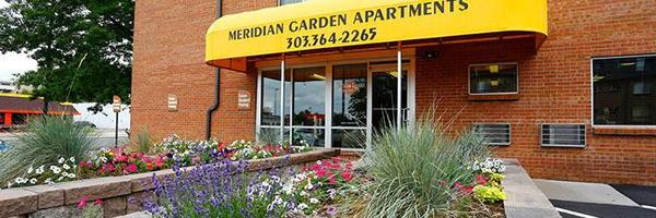 Meridian Garden Apartments