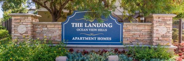 The Landing at Ocean View Hills