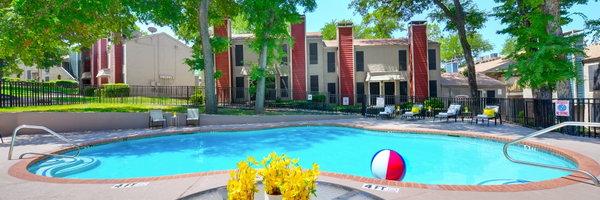 Villas at Tenison Park Apartments