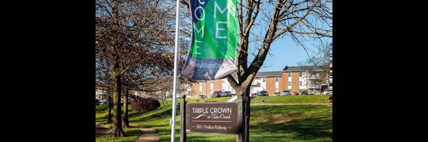 Triple Crown at Tate's Creek