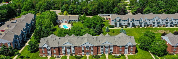 Foxwood Apartments and Hermitage Townhomes