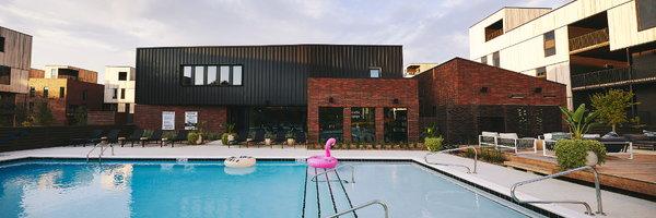 Brick Avenue Lofts