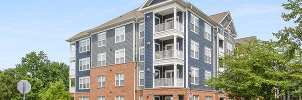 The Rothbury Apartments
