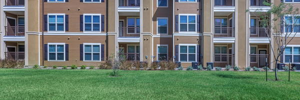 Midway Villas Apartments