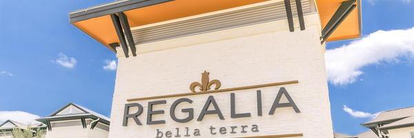 Regalia Bella Terra