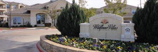 Wildflower Villas
