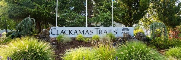 Clackamas Trails Apartments