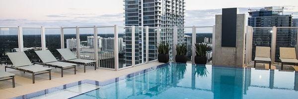 SkyHouse Orlando Apartments