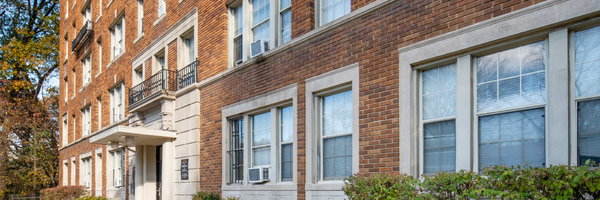 Pershing House Apartments