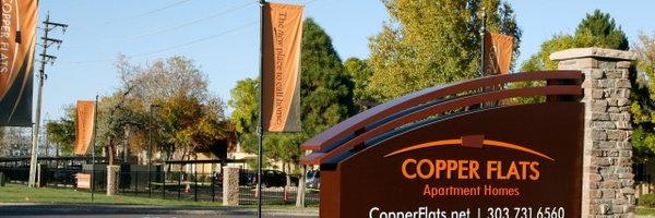 Copper Flats at Fitzsimons