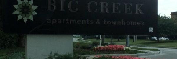 Big Creek Apartments