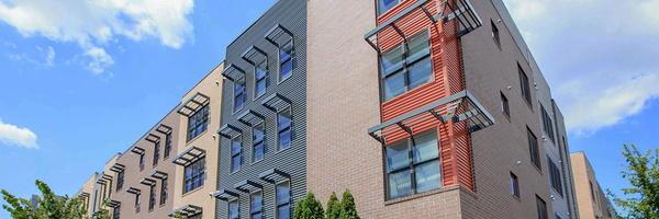 Nance Place Apartments