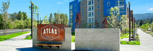 Atlas Apartments