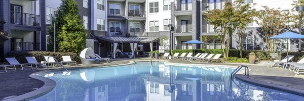 Avana Westside Apartments