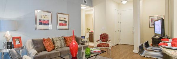 Domain at CityCentre Apartments