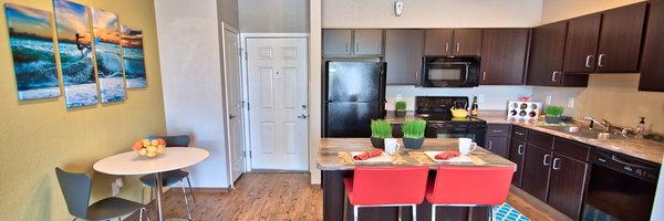 Terra Vida Apartment Homes