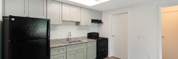 Lakeshore II Apartments