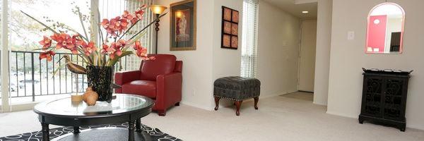 Autumn Crest Apartments