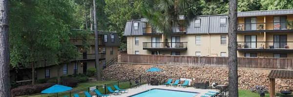 Vantage Point Apartments