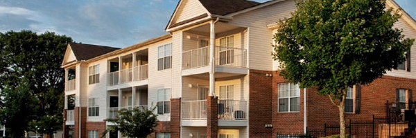Ashley Station Apartment Homes