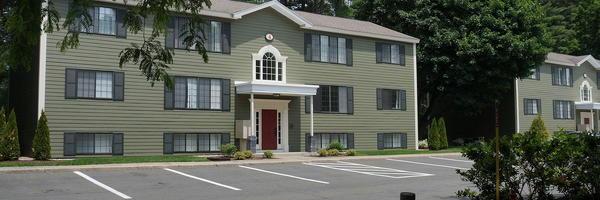 Harmony Hill Apartments