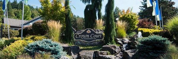 Crown Court Apartments