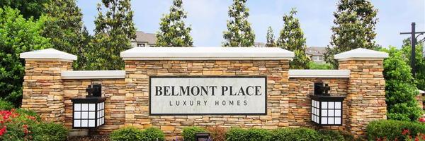 Belmont Place