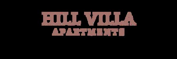 Hill Villa Apartments