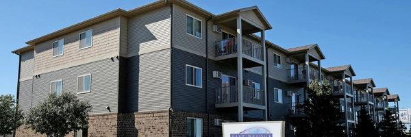 East Bridge Apartment Community