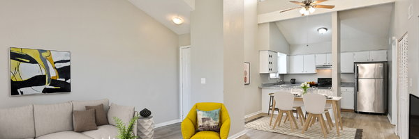 Cedar Ridge Apartments