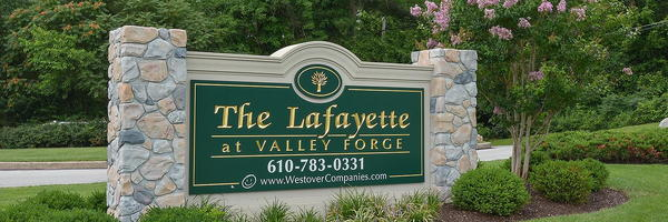 Lafayette at Valley Forge Apartments