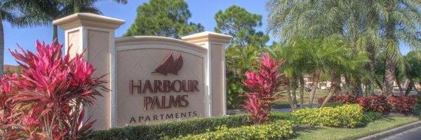 Harbour Palms Apartments