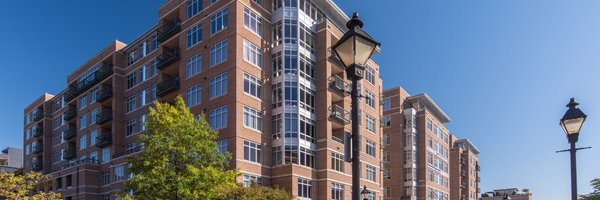 The Crescent at Fells Point by Windsor