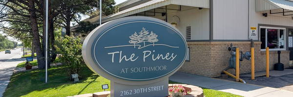 The Pines at Southmoor Apartments