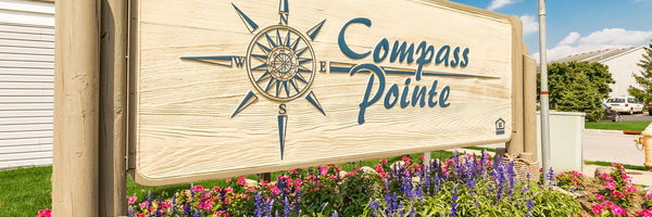 Compass Pointe Apartments