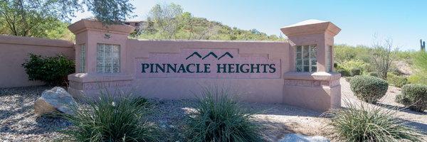 Pinnacle Heights Apartments