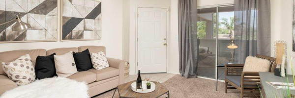 Ridgeline Apartments