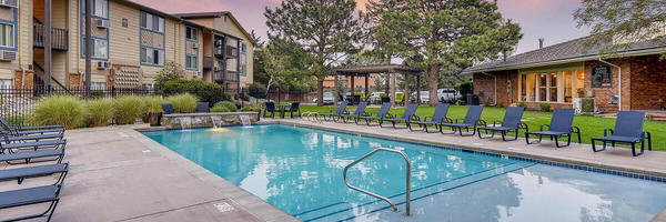 Clearview Apartments