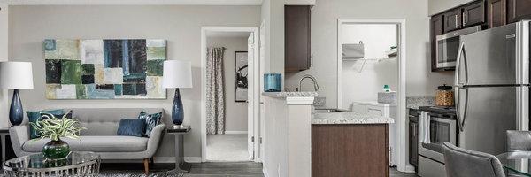 Crestmont Apartments