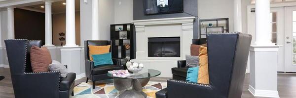 River Oaks Apartments