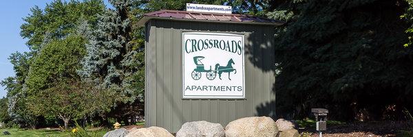 Crossroads Apartment