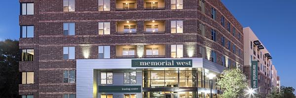 Memorial West